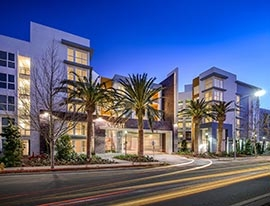 Multifamily & Mixed-use